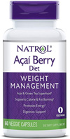 Natrol Acai Berry Diet للتخسيس